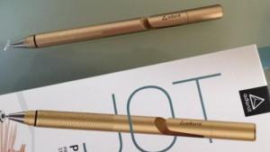 タッチペン JotPro2.0を使ってアイビスペイントでお絵描きしよう